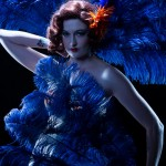 Photograph of Serenity from Whedonesque Burlesque 2